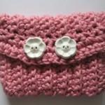 Charming Change Purse ~ Erin Burger – Crochet Spot