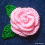 Blooming Rose ~ Maz Kwok's Designs