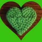 3D Heart Applique ~ Manda Proell – MandaLynn's Crochet Treasures