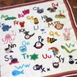 Animal Alphabet Afghan ~ Repeat Crafter Me