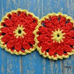Firewheel Scrubbie ~ Simply Collectible