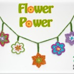 Flower Power ~ Pattern Paradise