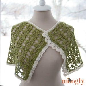 Lucky Day Cowl ~ Moogly