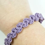 My Favorite Bracelet ~ Oombawka Design