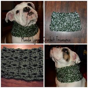 Anca's Reflection ~ Manda Proell - MandaLynn's Crochet Treasures