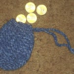 Bag of Gold ~ Dly's Hooks and Yarns