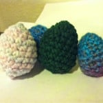 Basic Egg ~ Treasures Made From Yarn