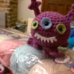 Clive the Monster ~ Amiguruthi