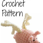 Flying Pigs ~ Craftbits.com