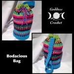 Bodacious Bag ~ Goddess Crochet