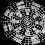 Lace Doily ~ Free Vintage Crochet
