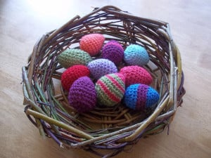 """Easter Eggs ~ Lucy """"In the Sky"""""""