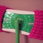 Swiffer Sweeper Cover ~ Stitch11