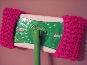 Swiffer Sweeper Cover ~ Stitch11
