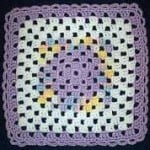 "Bev's 12"" Squares ~ Bev's Country Cottage"