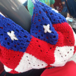 All American Bag CAL Part 2 ~ Crochet Chiq