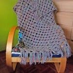 2.5 k – A Quick Granny Stripes Crochet Lapghan ~ The Anarchist Knitter