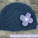 Preemie Hope Hat ~ Oombawka Design