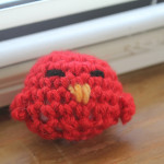 Chirp Chirp ~ Abigail's Crochet World