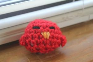 Chirp Chirp ~ Abigail's Crochet World