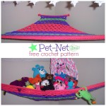 Pet Net for Stuffed Toys ~ Stitch11
