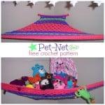 Pet Net for Stuffed Toys ~ Stitch11