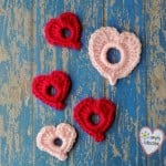 Precious Lil Hearts ~ Celina Lace – Simply Collectible