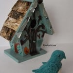 Crochet Bird ~ Free Crochet Patterns and Designs by LisaAuch