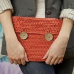 Button-Up Pouch ~ Grannysquaredontcare