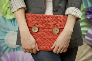 Button-Up Pouch ~ Grannysquaredontcare