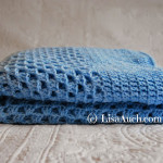 Big Boys Crochet Blanket ~ Free Crochet Patterns and Designs by LisaAuch