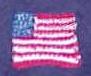 Miniature Flag ~ Crochet N More