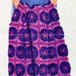 Wild Berries Afghan ~ Donna's Crochet Designs