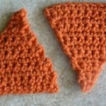 Triangle Rows ~ Melissa Mall – Inner Child Crochet