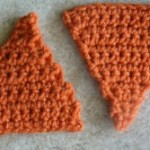 Triangle Rows ~ Melissa Mall - Inner Child Crochet