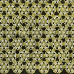 Wheel of Fortune Bedspread ~  Free Vintage Crochet