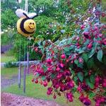 Bee Happy ~ Snappy Tots