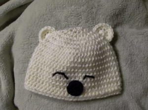 Variations for the Basic Baby Hat ~ Sheep of Delight