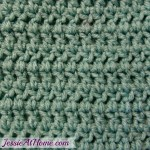 Stitchopedia - Centered Double Crochet ~ Jessie At Home