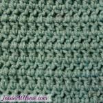 Stitchopedia – Centered Double Crochet ~ Jessie At Home