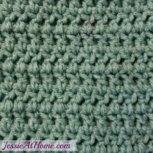 Stitchopedia - Centered Double Crochet ~ Jessie At Home