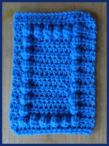 Bobble Box Crochet Pattern ~ Heather's Crochet Designs