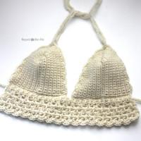 Bikini Top ~ Repeat Crafter Me