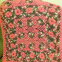 Circle Square Granny ~ Treasures Made From Yarn