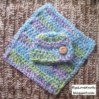 Photo Basket Filler ~ EyeLoveKnots