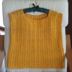 Design Your Own Crochet Summer Top ~ Patrice Walker – Yarn Over, Pull Through