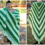 Perfectly Elegant Shawl ~ Kathy Lashley - ELK Studio