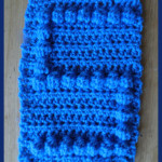 Letter S Bobble Pattern ~ Heather's Crochet Blog