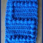 Letter S Bobble ~ Heather's Crochet Blog