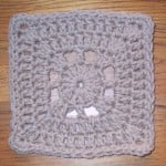6-Inch Square for Pine Ridge Reservation ~ Suzies Stuff